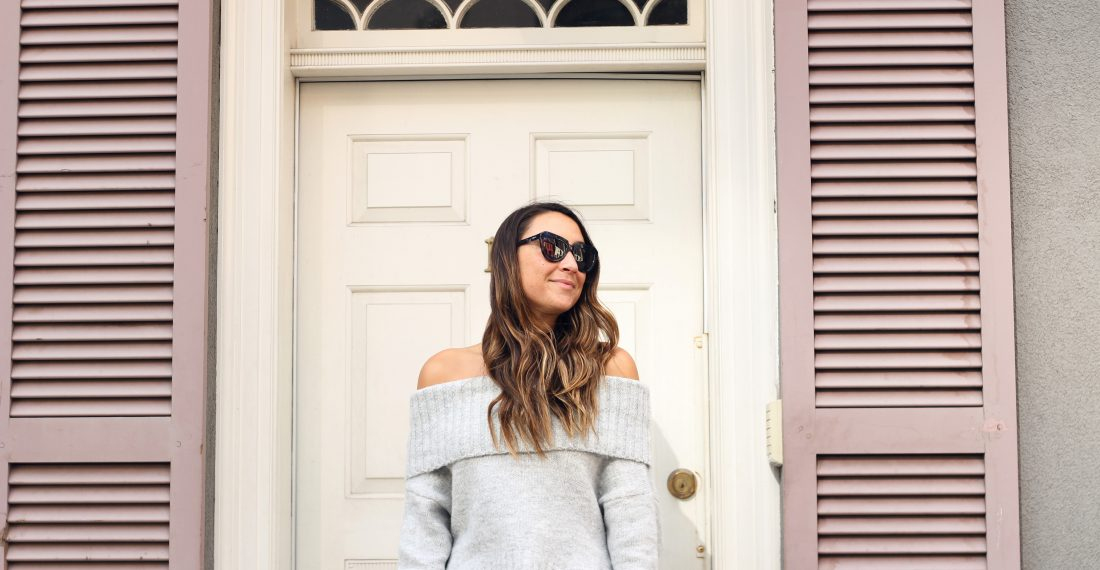 How to Wear: OTS Sweaters