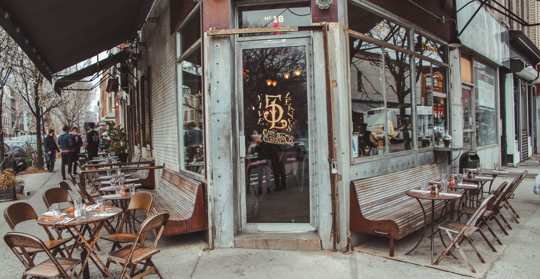 Best Spots for Outdoor Dining & Drinking in Brooklyn
