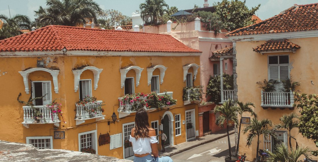 7-Day Cartagena Itinerary