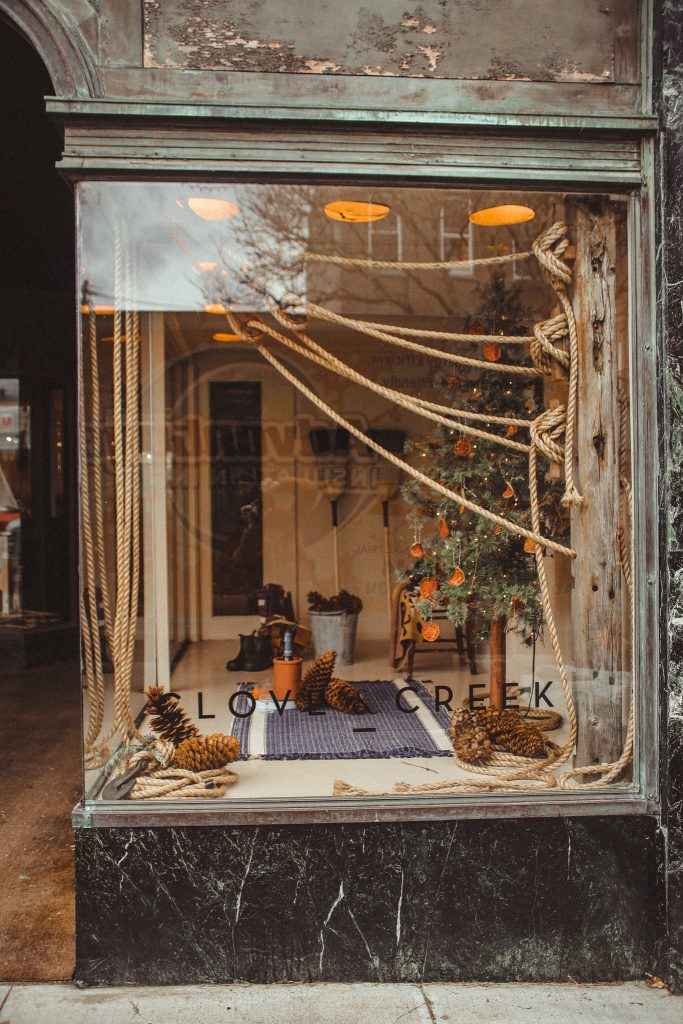 The Ultimate Travel Guide to Hudson New York - A Shop on Warren Street