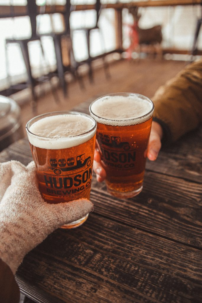 The Ultimate Travel Guide to Hudson New York - Hudson Brewing Co.